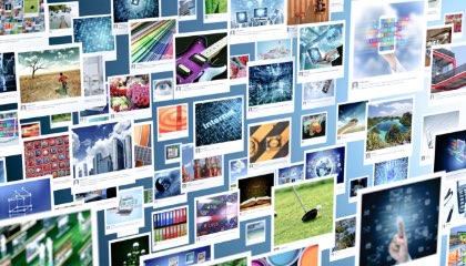 広告やSNSに使える高画質のデータ