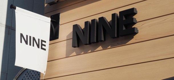 NINE オープン